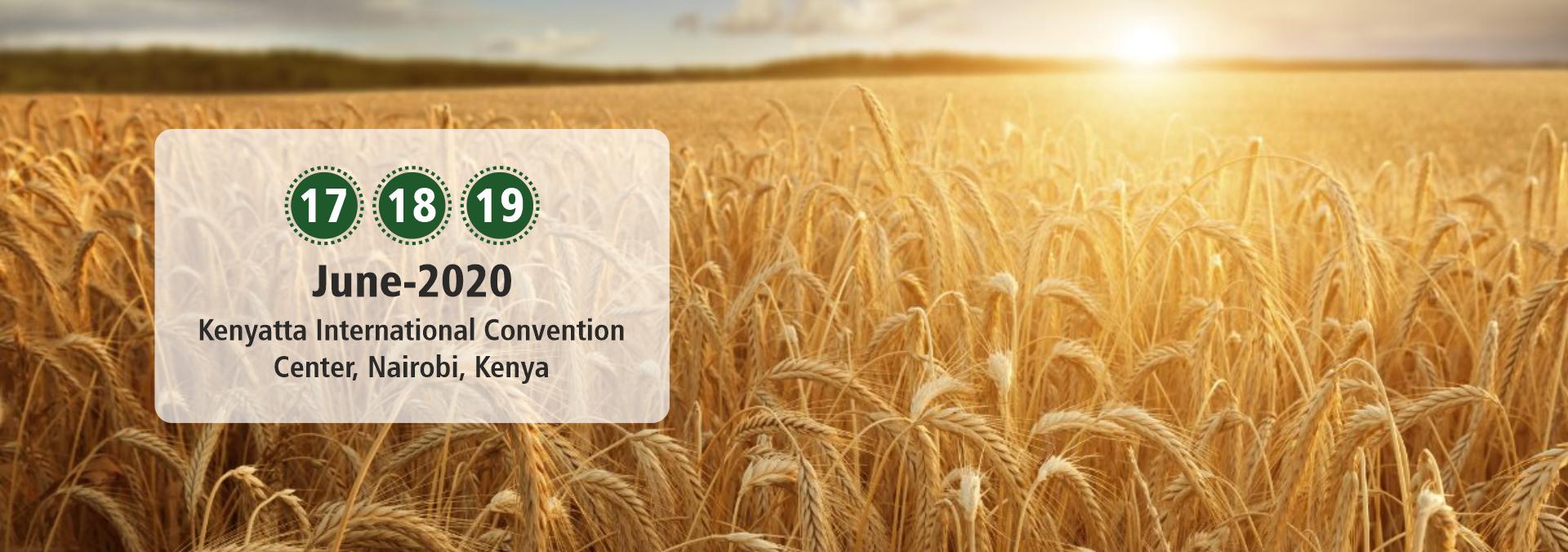 Graintech Africa – International Grain Exhibition